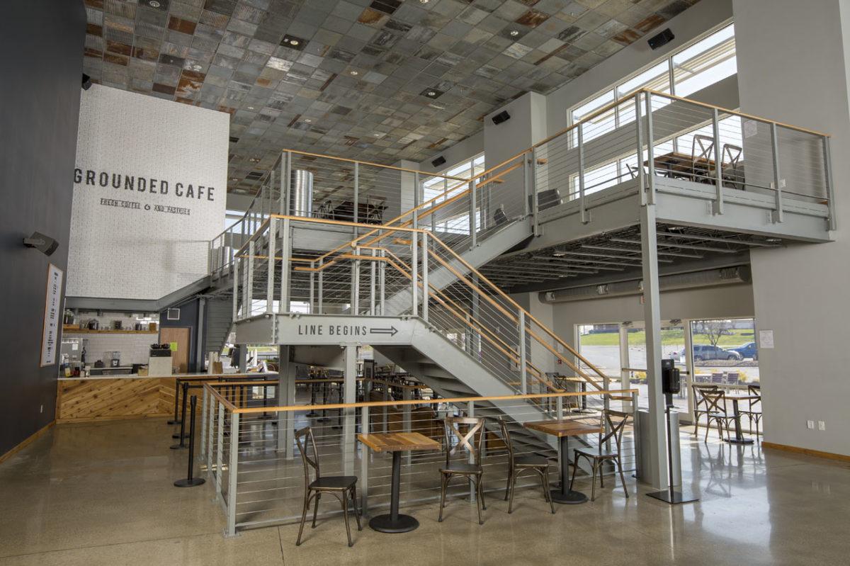 Northside Coffee Shop