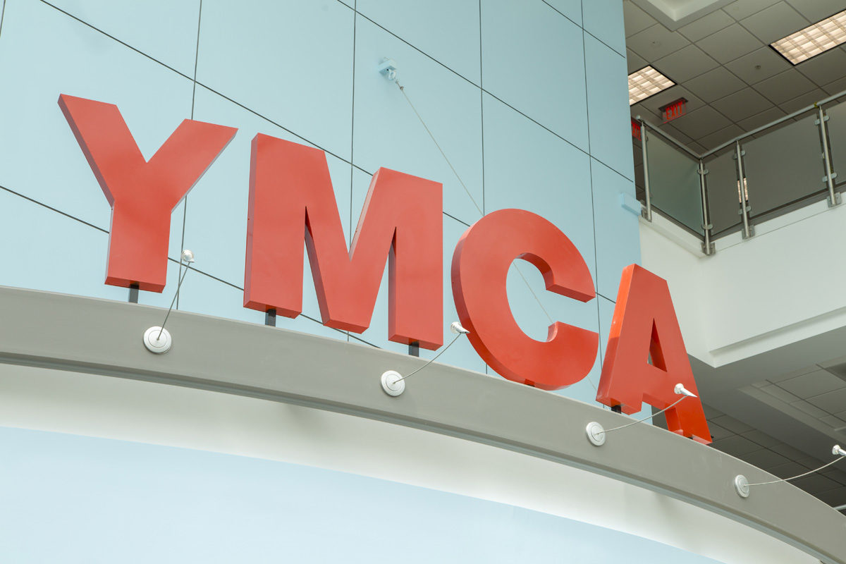 New Albany YMCA